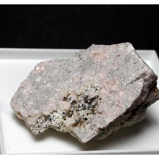Hematite & Dolomite