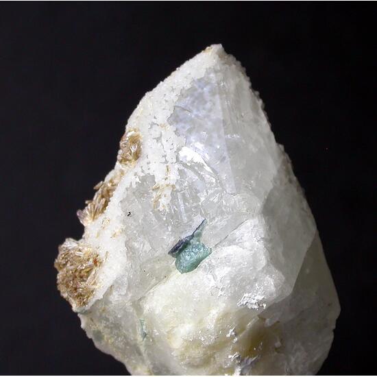 Montebrasite & Eosphorite
