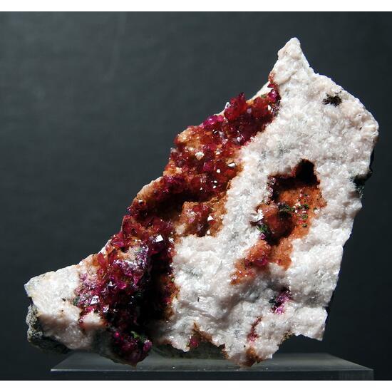 Roselite & Cobaltaustinite