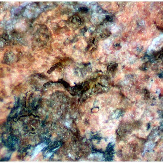 Noelbensonite & Namansilite