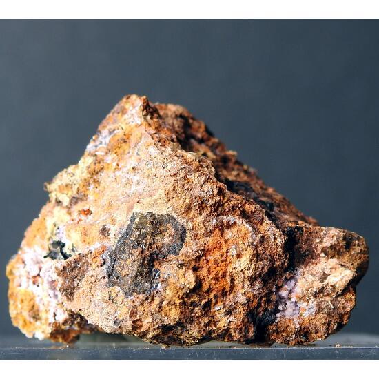 Eleonorite & Strengite
