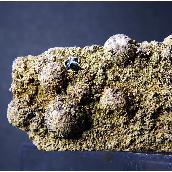 Roscherite & Eosphorite