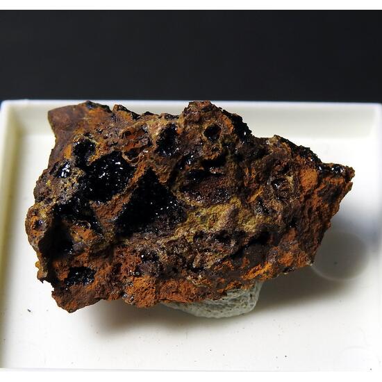 Corkite
