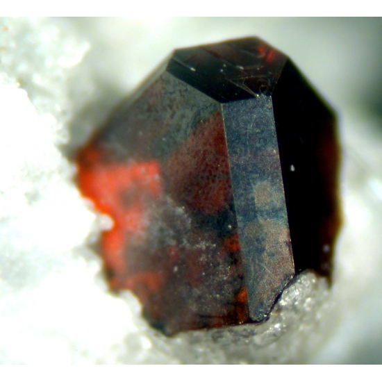 Sphalerite Jordanite & Liveingite
