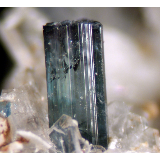 Greifensteinite Eosphorite & Elbaite