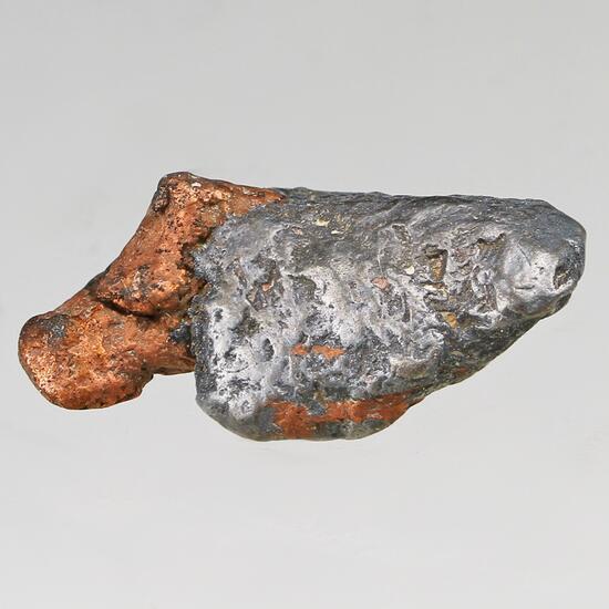 Silver & Copper