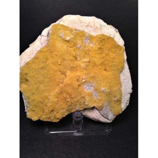 Smithsonite Var Cadmium