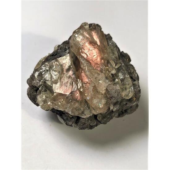 Oligoclase Var Sunstone