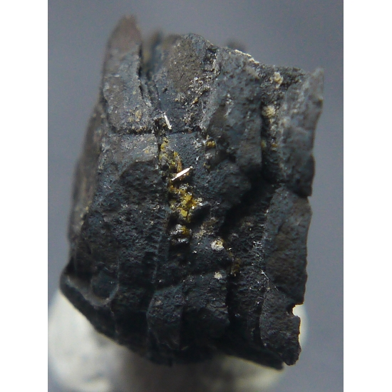 Native Arsenic & Realgar