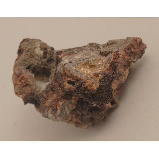 Cristobalite & Tridymite