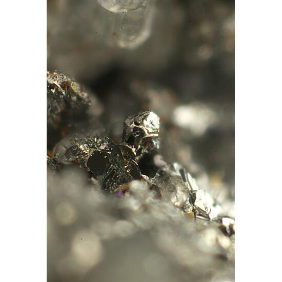 Tellurite & Tellurium