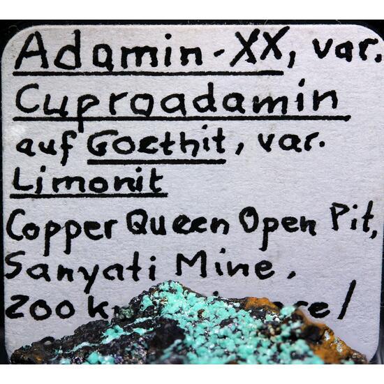 Cuprian Adamite
