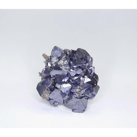 Cuprite & Silver