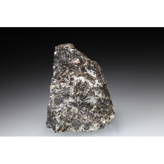 Melanotekite & Phlogopite
