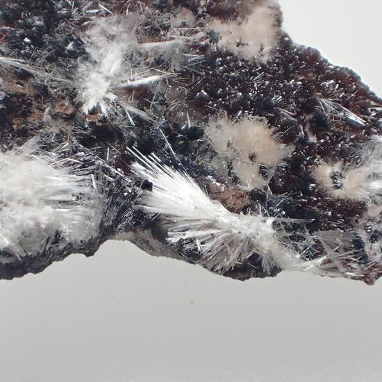 Tiptopite Montgomeryite & Roscherite