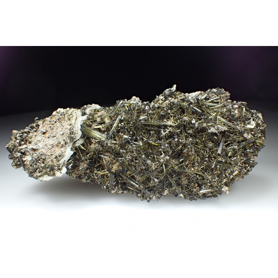 Tourmaline Cleavelandite & Lepidolite