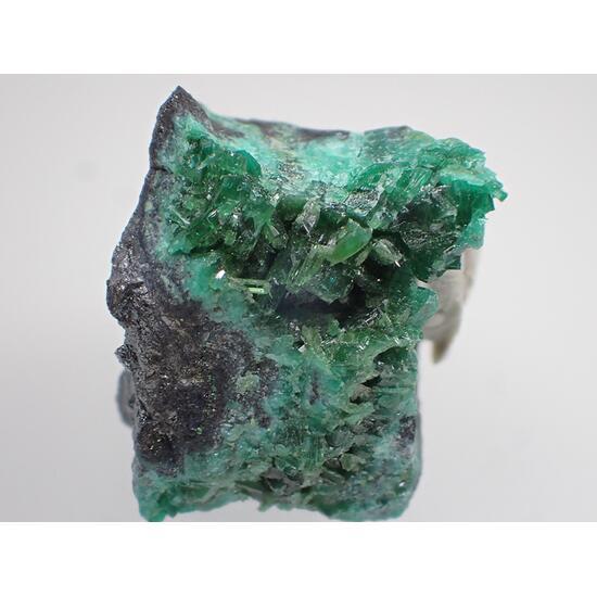 Keyite & Bayldonite & Cuprian Adamite