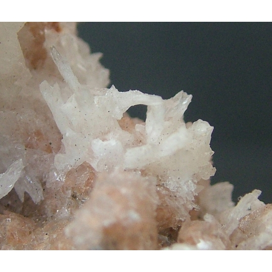 Strontianite With Aragonite