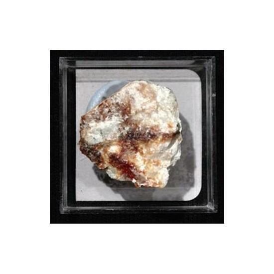 Tiptopite Englishite & Roscherite