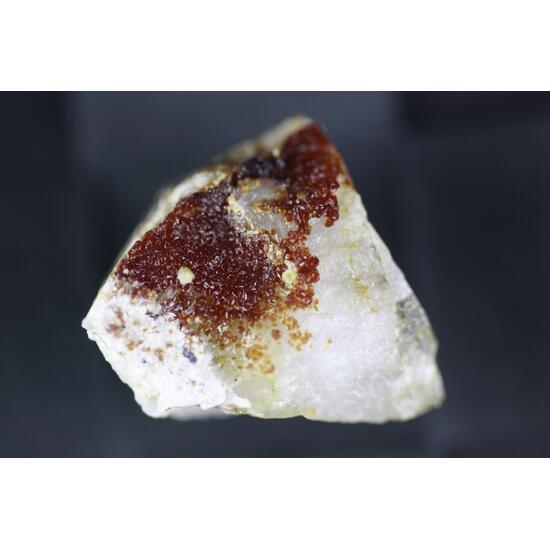 Whiteite Tiptopite & Roscherite