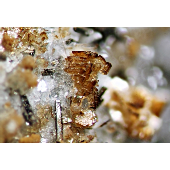 Unnamed (Sazhinite-related mineral I)