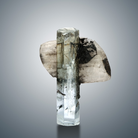 Aquamarine & Feldspar Group