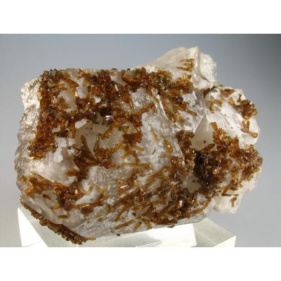 Eosphorite & Roscherite