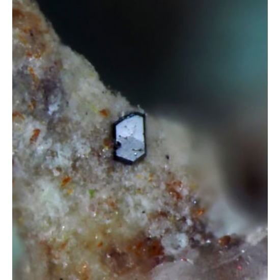 Fingerite