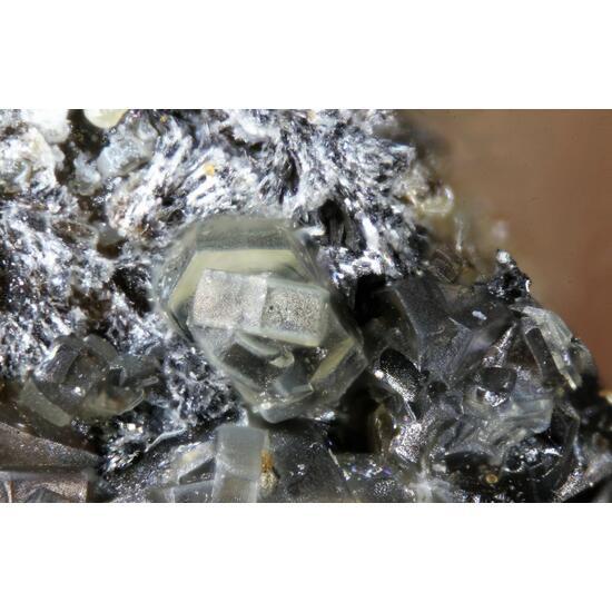 Macphersonite