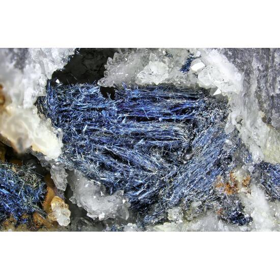Dadsonite & Stibnite