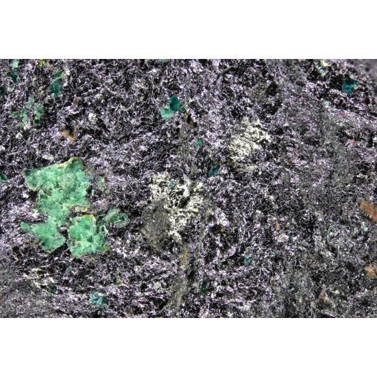 Tyrrellite Athabascaite & Umangite
