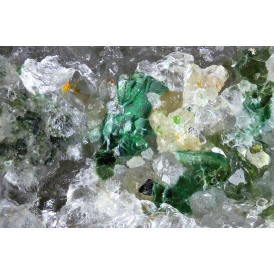 Chromphyllite