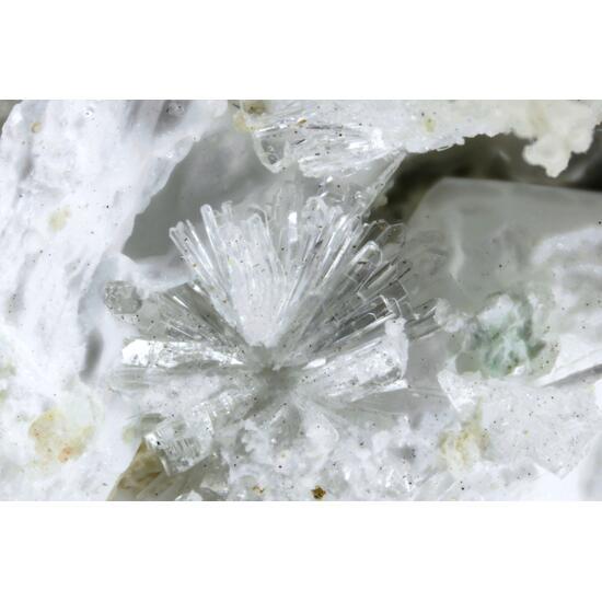 Haidingerite Sainfeldite Brassite & Rösslerite