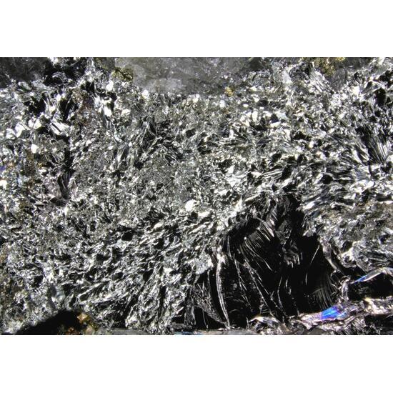 Altaite Coloradoite & Sylvanite