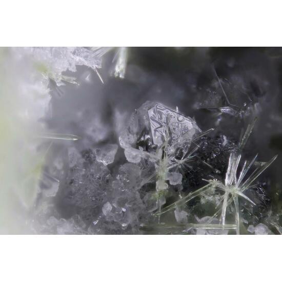 D'Ansite-(Fe) & Adranosite