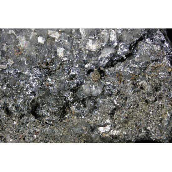 Geffroyite Fischesserite Eskebornite Ferroselite & Trogtalite
