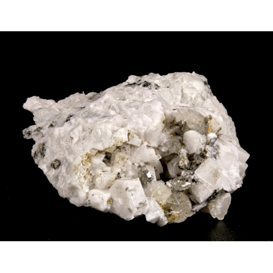 Gmelinite Na