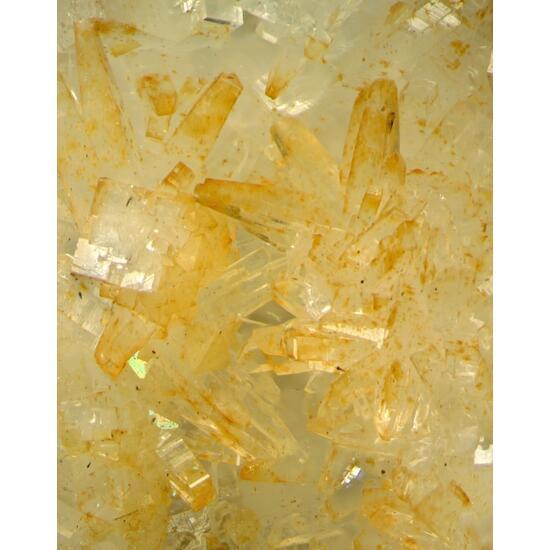 Thomsenolite & Hydrokenoralstonite