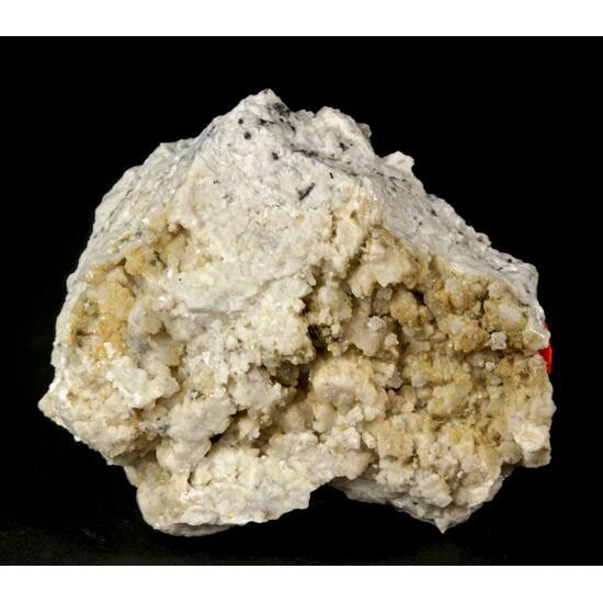 Mckelveyite-(Y) Donnayite-(Y) & Phillipsite-Na