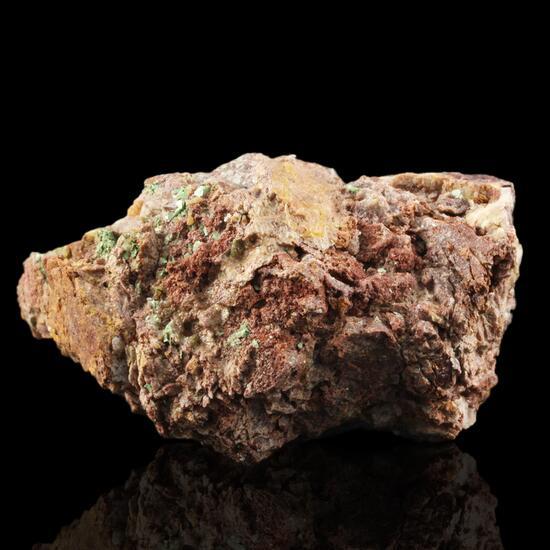 Metazeunerite & Uranocircite