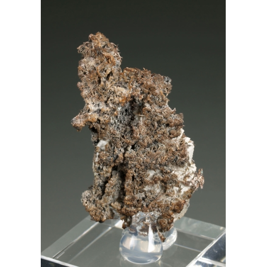 Silver & Acanthite