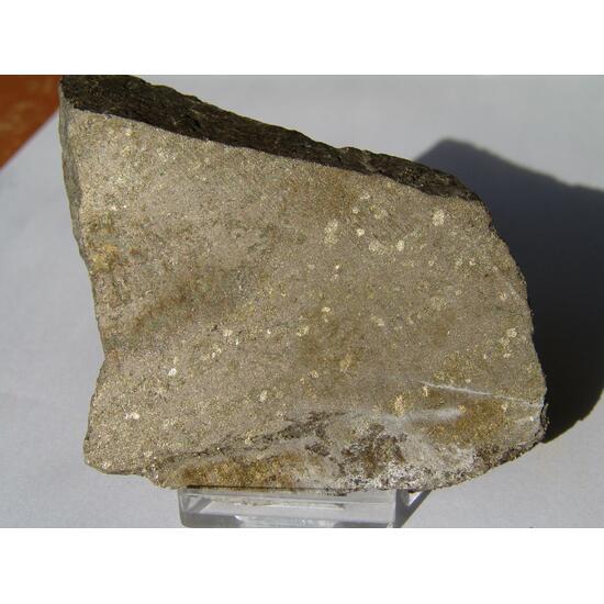 Pentlandite & Pyrrhotite