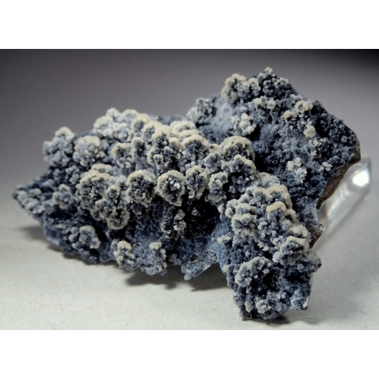 Chalcedony On Hetaerolite