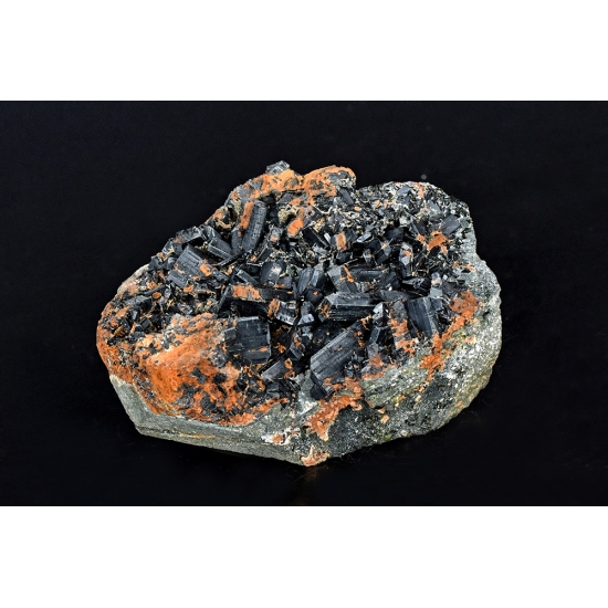 Babingtonite