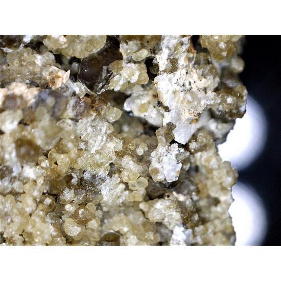 Liottite & Vesuvianite