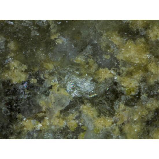 Ferrinatrite & Leightonite