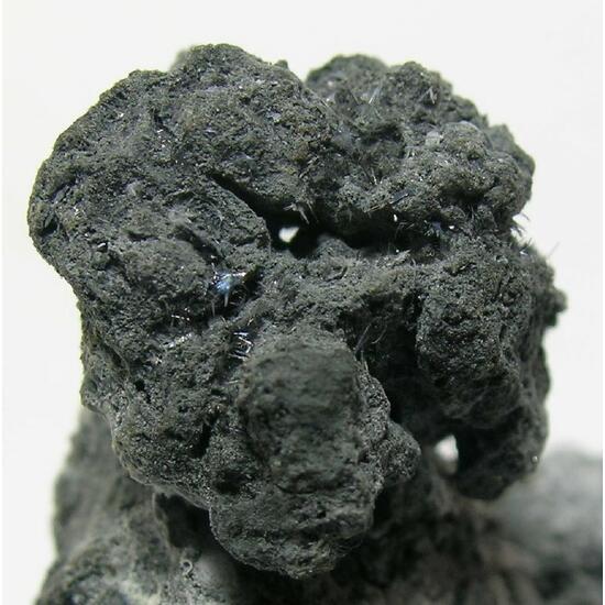 Cotunnite Cannizzarite & Bismuthinite