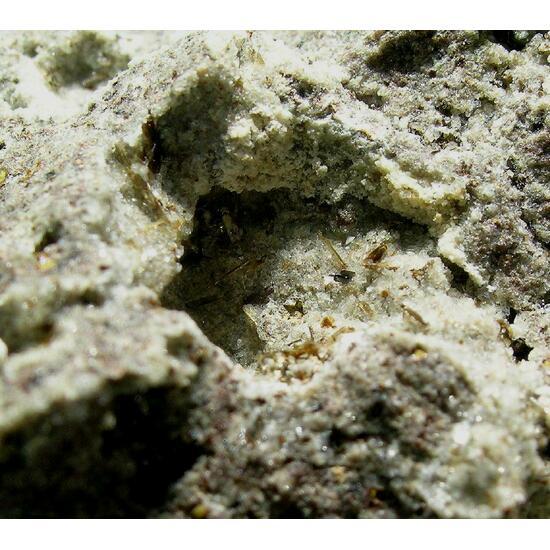 Armalcolite Enstatite & Fluorophlogopite
