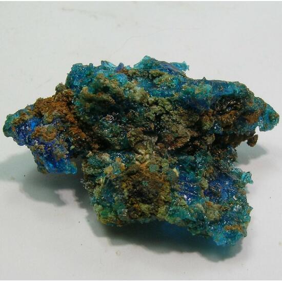Chalcanthite