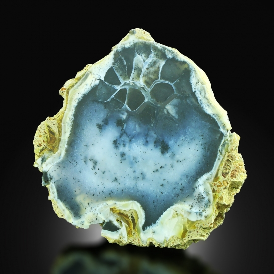 Opal With Chalcedony